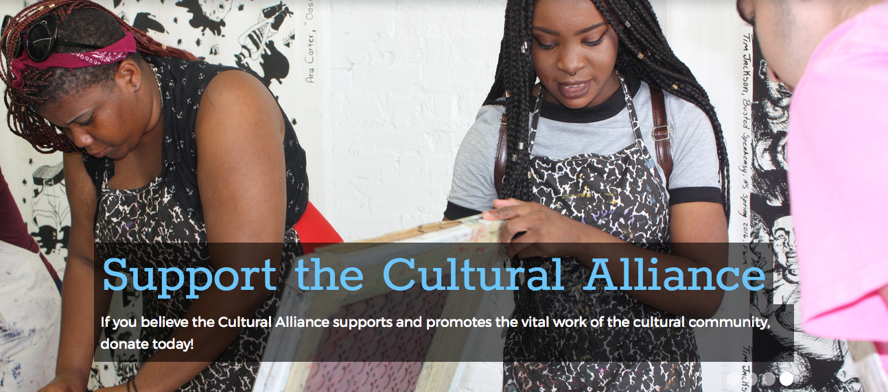 Greater Philadelphia Cultural Alliance (GPCA)