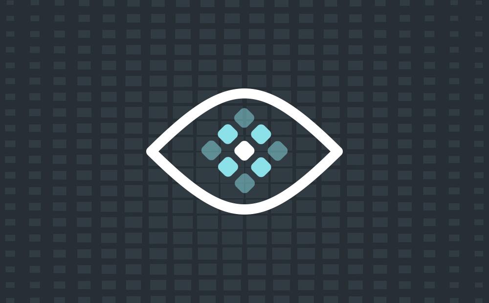 Raster Vision logo